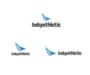 babyathletic Logo - Entry #74