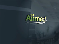 Airmed Logo - Entry #67