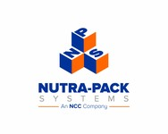 Nutra-Pack Systems Logo - Entry #23