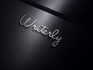 Writerly Logo - Entry #208