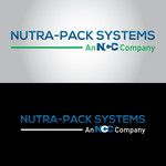 Nutra-Pack Systems Logo - Entry #87