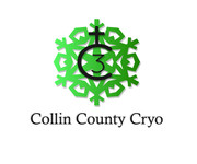 C3 or c3 along with Collin County Cryo underneath  Logo - Entry #6