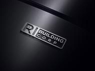 RI Building Corp Logo - Entry #187