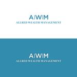 ALLRED WEALTH MANAGEMENT Logo - Entry #372