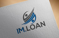 im.loan Logo - Entry #853