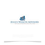 Julius Wealth Advisors Logo - Entry #205