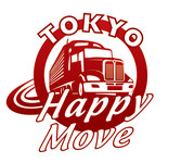 Tokyo Happy Move Logo - Entry #12