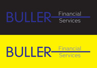 Buller Financial Services Logo - Entry #375