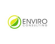 Enviro Consulting Logo - Entry #277
