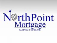 Mortgage Company Logo - Entry #37
