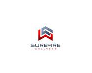Surefire Wellness Logo - Entry #586