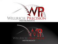 Willrich Precision Logo - Entry #21