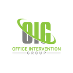 Office Intervention Group or OIG Logo - Entry #100