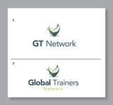 Global Trainers Network Logo - Entry #45