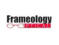 Frameology Optical Logo - Entry #97