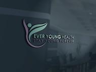 Ever Young Health Logo - Entry #79