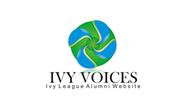 Logo for Ivy Voices - Entry #189