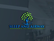 Sleep and Airway at WSG Dental Logo - Entry #132