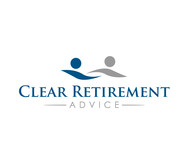 Clear Retirement Advice Logo - Entry #149