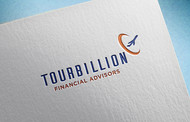 Tourbillion Financial Advisors Logo - Entry #320