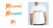 MIXCARTEL Logo - Entry #177