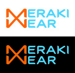 Meraki Wear Logo - Entry #388