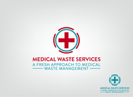 Medical Waste Services Logo - Entry #8