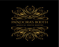 Pandora's Booth Logo - Entry #61