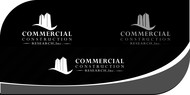 Commercial Construction Research, Inc. Logo - Entry #35