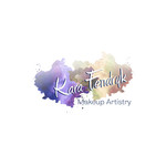 Kara Fendryk Makeup Artistry Logo - Entry #22