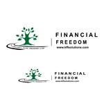 Financial Freedom Logo - Entry #155