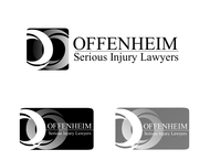 Law Firm Logo, Offenheim           Serious Injury Lawyers - Entry #150