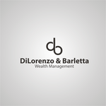 DiLorenzo & Barletta Wealth Management Logo - Entry #156