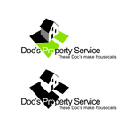 Logo for a Property Preservation Company - Entry #30