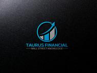 "Taurus Financial (or just ""Taurus"") Logo - Entry #224"