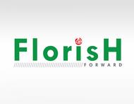 Flourish Forward Logo - Entry #105