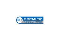 Premier Accounting Logo - Entry #159