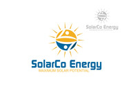 SolarCo Energy Logo - Entry #60
