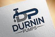 Durnin Pumps Logo - Entry #52