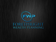 Forethright Wealth Planning Logo - Entry #84
