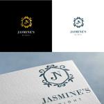 Jasmine's Night Logo - Entry #296