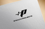 Stealth Projects Logo - Entry #63