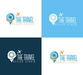 The Travel Design Studio Logo - Entry #61