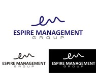 ESPIRE MANAGEMENT GROUP Logo - Entry #11