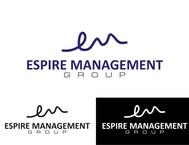 ESPIRE MANAGEMENT GROUP Logo - Entry #11