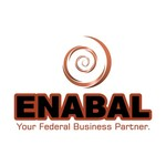 """Ena""bling companies on a glo'bal' spectrum, to do bus. with the Federal Govt Logo - Entry #67"