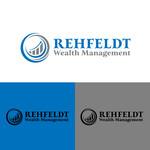 Rehfeldt Wealth Management Logo - Entry #471