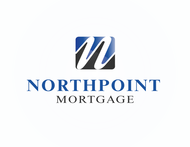 NORTHPOINT MORTGAGE Logo - Entry #103