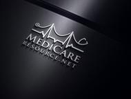MedicareResource.net Logo - Entry #85
