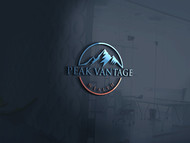 Peak Vantage Wealth Logo - Entry #240